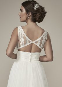 jennifer wren wedding dress at victoria elaine bridal, maidstone, wedding dresses maidstone