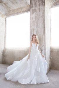wedding dress Andi