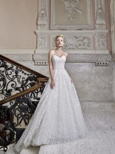 Arabella bridal gown