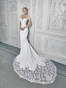 Ellis wedding dress maidstone