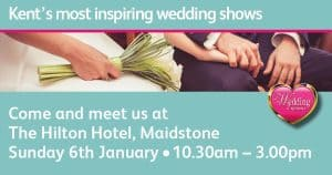 Hilton Hotel Wedding Fair