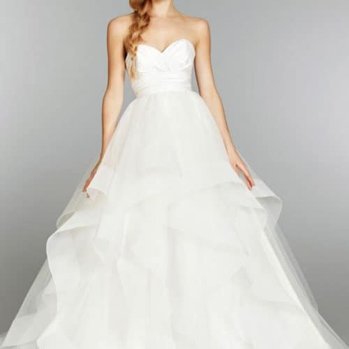wedding dress Londyn 2