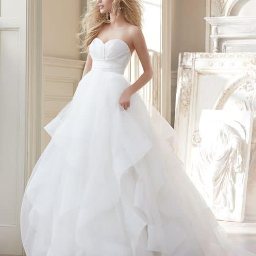 Wedding dress Londyn