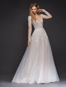Wedding dress Mara