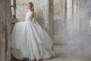 Wedding dress Reagan