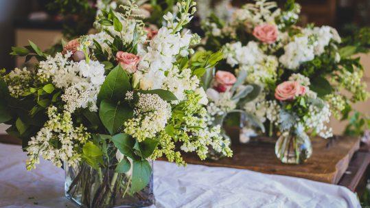 vebridal wedding fair