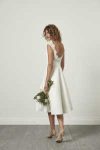 Clover by Phil Ccollins bridal