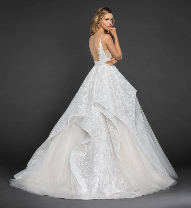 Bridal Gown Jargon Silhouettes Explained Victoria Elaine Bridal