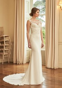 Cairo PC9316 by Phil Collins Bridal