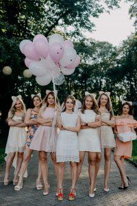 wedding plannng checklist hen party