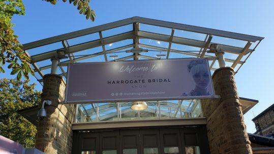Bridalwear show