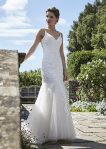 Jennifer Wren bridalwear