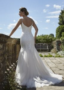jameson wedding dress
