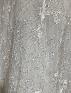 eddy k sky gown