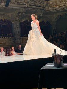 Eliza and Ethan bridalwear