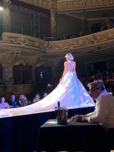 Rachel Allen bridalwear