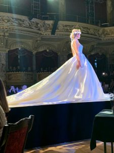 2020 bridal trend