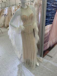 Eliza Jana Howell bridalwear