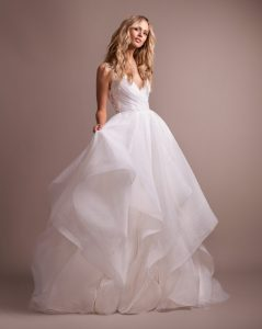 dylan byy hayley paige at victoria elaine bridal, maidstone bridal shop