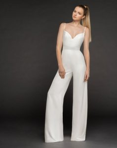 bridal jumpsuit, wedding dresses maidstone