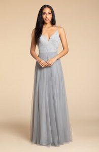 hayley paige bridesmaid