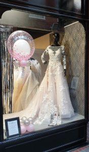 victoria elaine bridal