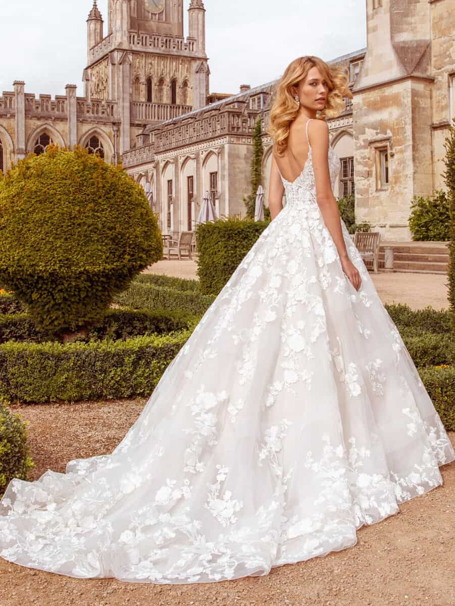 wedding dress maidstone