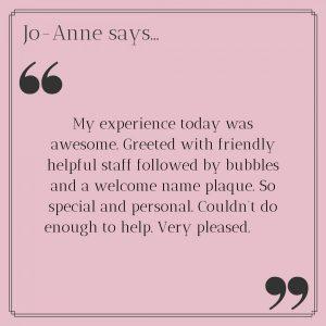 Jo Anne