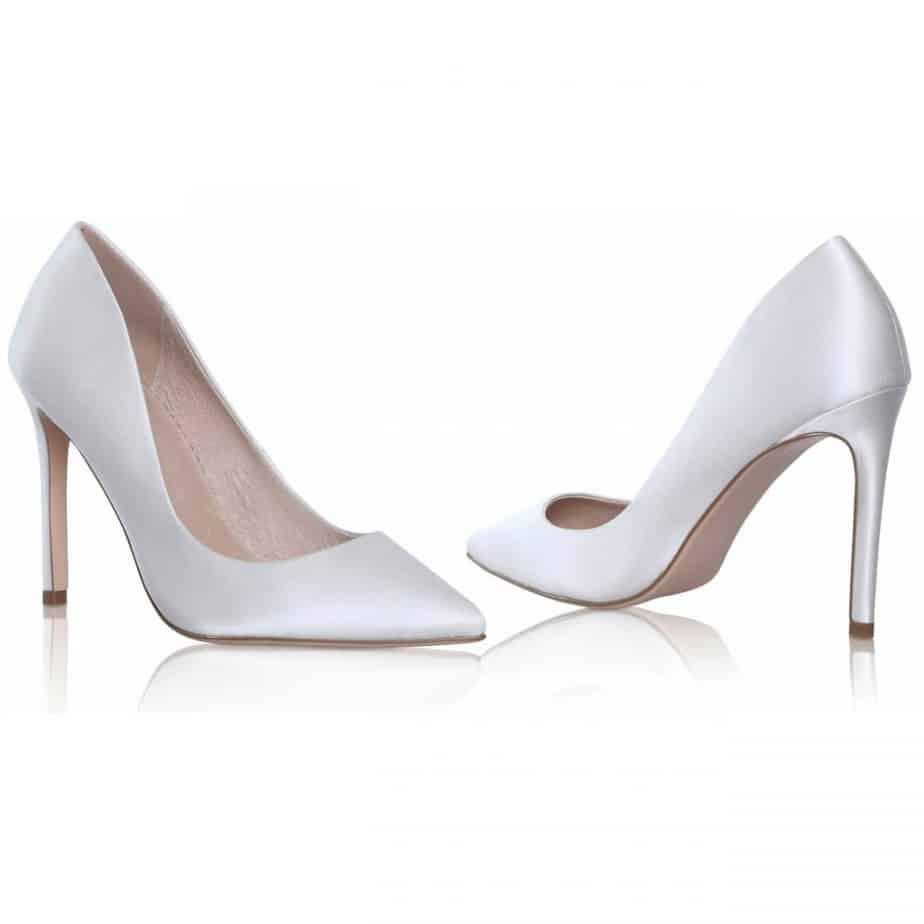 wedding shoes victoria elaine bridal