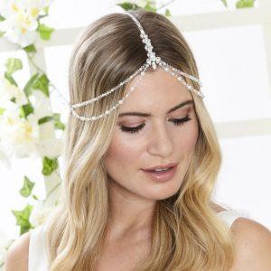 arianna tiaras available in maidstone, victoria elaine bridal, bridal shop