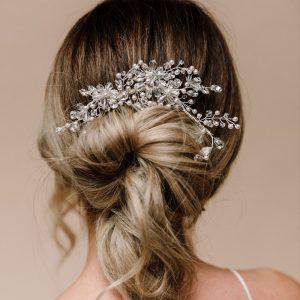 bridal hair accessory, wedding dress shop maidstone, victoria elaine bridal maidstone