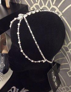 bridal hair accessory arianna tiaras