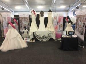 2020 wedding fair victoria elaine bridal
