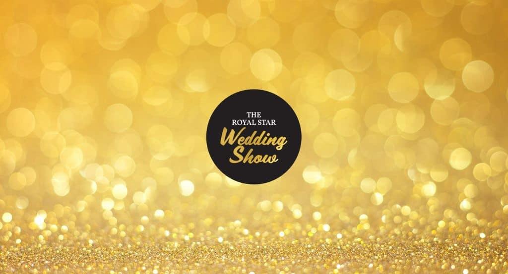 royal star arcade wedding show
