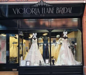 victoria elaine bridal wedding dresses maidstone