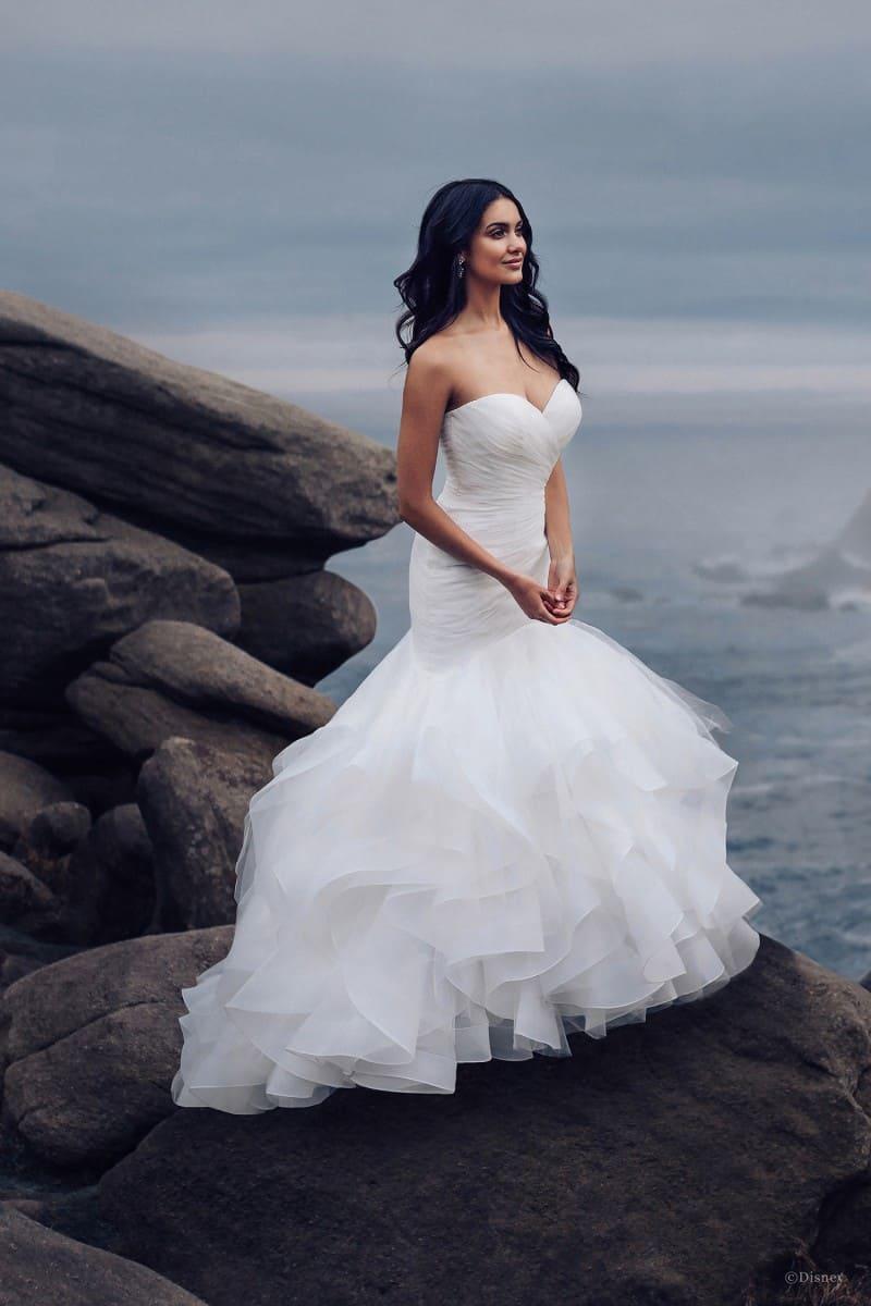 Disney Fairy Tale Weddings Victoria Elaine Bridal