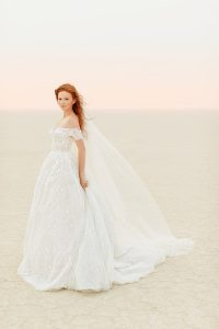 hayley paige wedding dress available at victoria elaine bridal