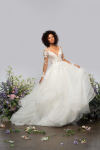 Hayley Paige wedding dresses maidstone