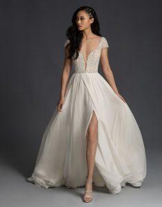 finley gown, miss hayley paige, victoria elaine bridal