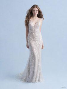 disney fairy tale weddings , disney wedding dress, ariel dress