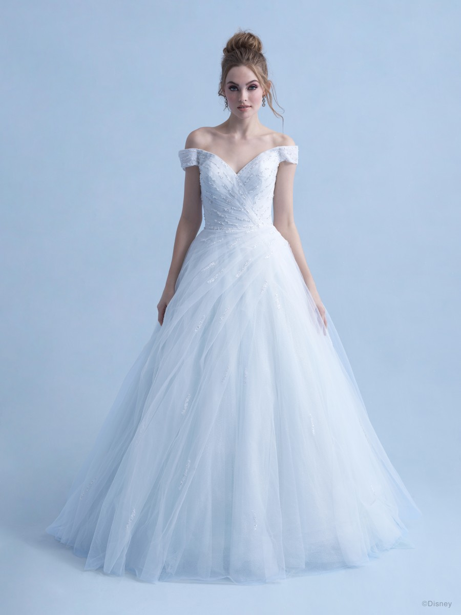 cinderella wedding, disney wedding dress,
