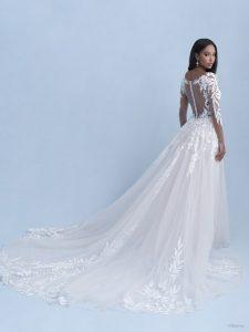 pocohontas wedding dress